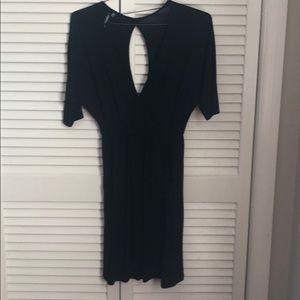 Black O'Neill dress